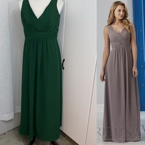 Christina Wu BM40 Bridesmaid Dress